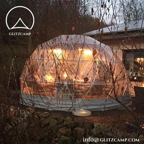 Glamping domesFor Sale Worldwide Supply