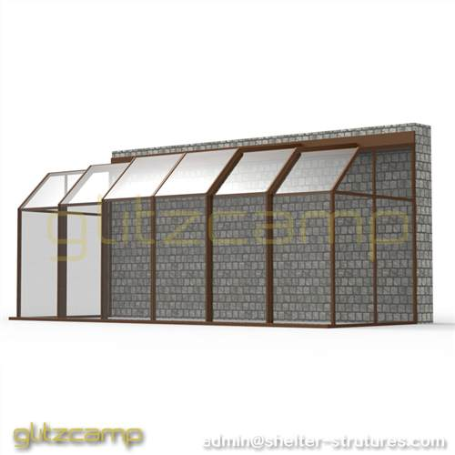 Porch Enclosures for Enclosed Patio or Sunroom