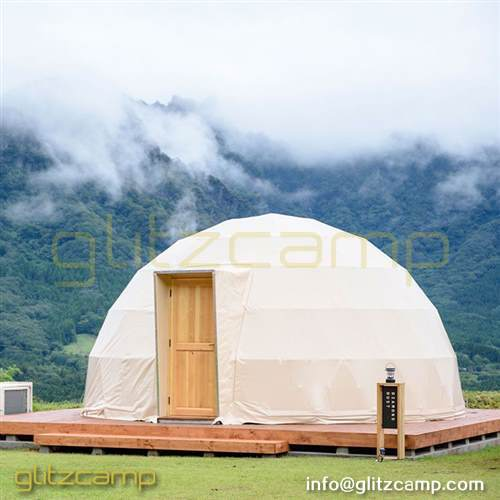 Starry Dome Igloo Archives - Glamping Tent - Tented Resort